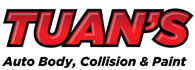 Tuan's Auto Body Shop - Shakopee, MN - Collision Repair Experts
